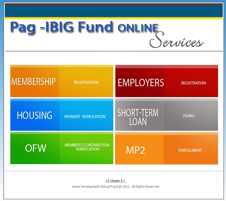 pag ibig fund Steps on how to withdraw your pag-ibig fund contributions the pag-ibig ((pagtutulungan sa kinabukasan: ikaw, bangko, industriya at gobyerno) or.