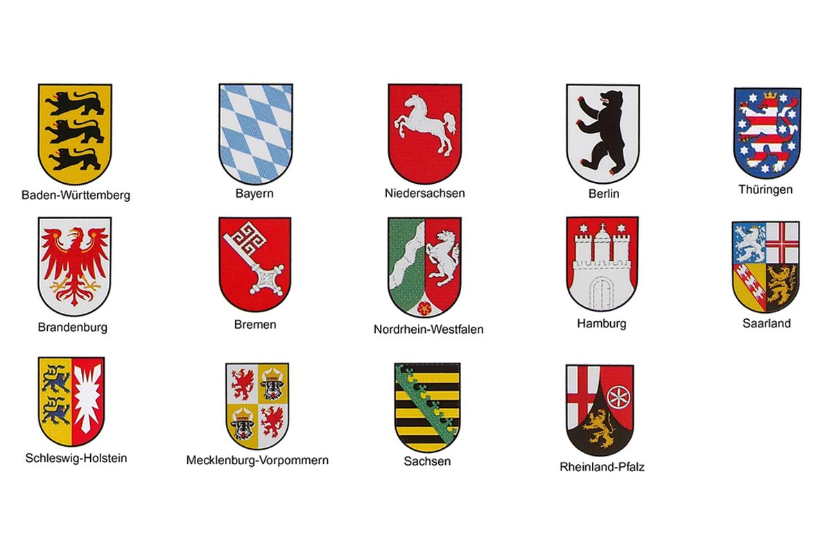 Unable to enumerate majority of Germans all 14 provinces