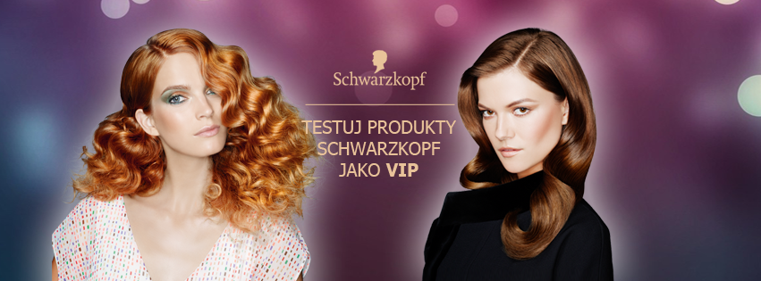 włosy, rude, ciemne, ksztanowe, pielęgnacja włosów, farbowanie, Schwarzkopf,