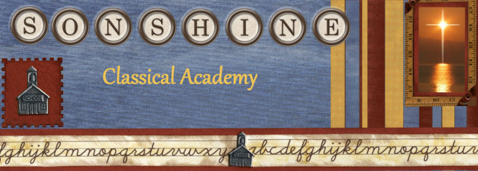 Sonshine Classical Academy