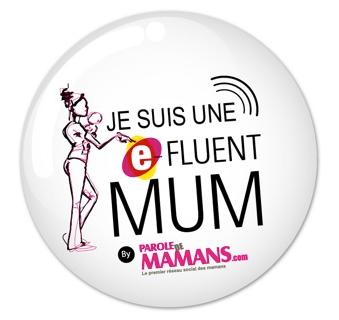 E-Fluent Mum #4 et #5