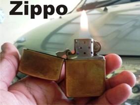 Tentang Zippo