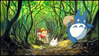 Mi vecino Totoro (Hayao Miyazaki, 2015)