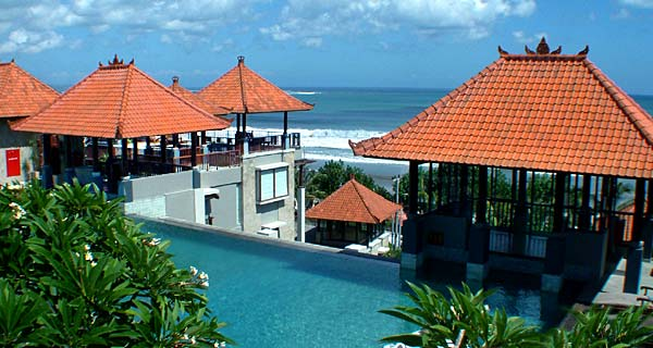 Mercure hotel bali hotel di indonesia alamat dan tarif for Best hotel di bali