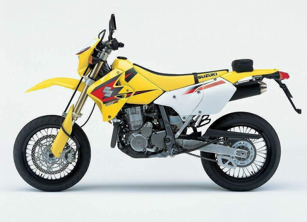 Suzuki Drz