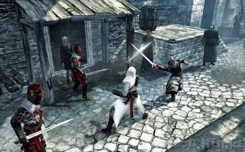 descargar assasin creed para pc gratis