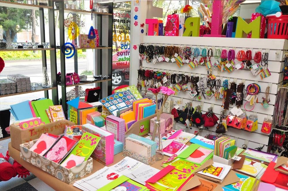 Como iniciar su negocio de tienda de regalos ideas de negocio - Tiendas de hogar y decoracion ...