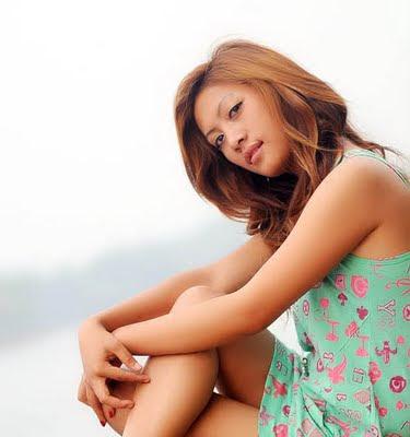 Nepali Model Sangita