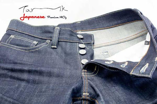 tarik jeans premiums