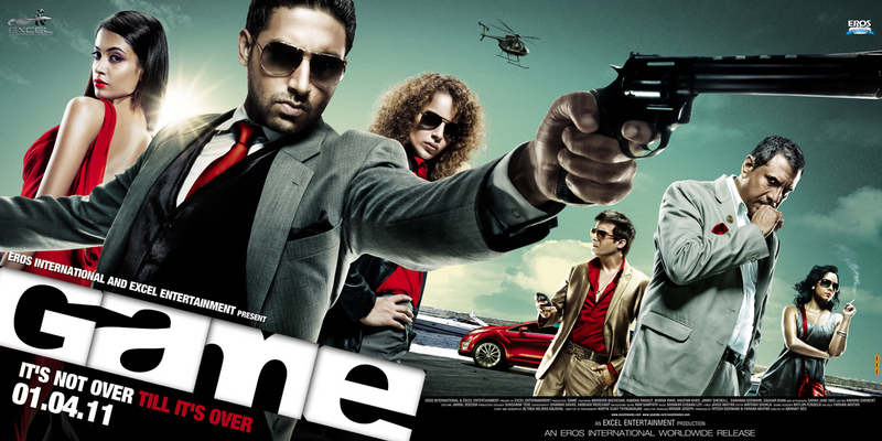 game movie hindi. Game (2011) Hindi Movie