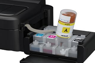Tips atau Cara Rahasia Merawat Printer Agar Tidak Gampang Rusak