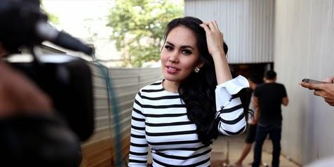 Kartika Putri @ Kartika Putri Belum Akan Menikah Tahun Ini