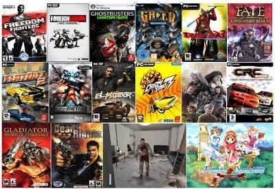 Download Game Pc Ringan Jadul