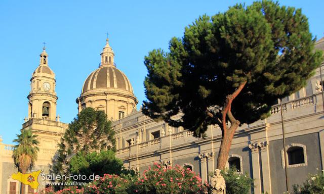 Der Dom von Catania