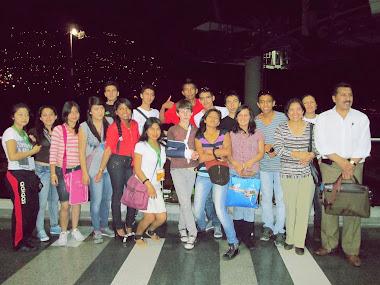 El equipo de trabajo E.N.S.U.P.