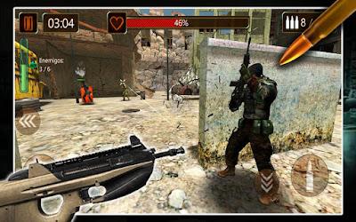 Battlefield WW2 Combat v1.7 APK