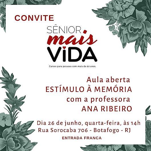 26 de junho, 14h: Rio de Janeiro
