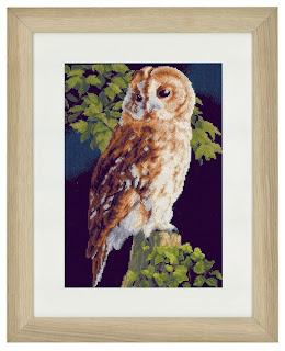 Lanarte. Сова (Owl)
