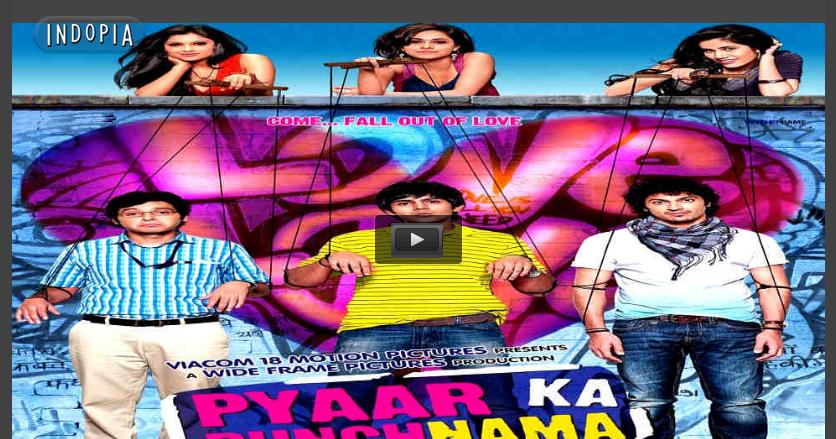 Watch Movie Pyaar Ka Punchnama 2 2015 Full HD Online Free
