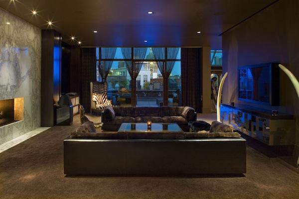 Loveisspeed Kravitz Design Studio By Lenny Kravitz His New York Residental