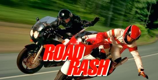 Road Rash PC Game Free Download Full Version