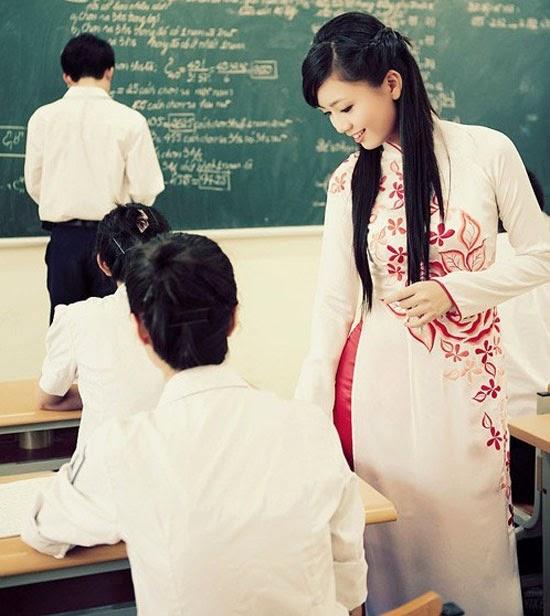 Gia sư dạy tiếng anh lớp 9 tại tphcm