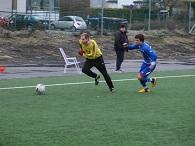 Ballklubben vant 1-0 over SF