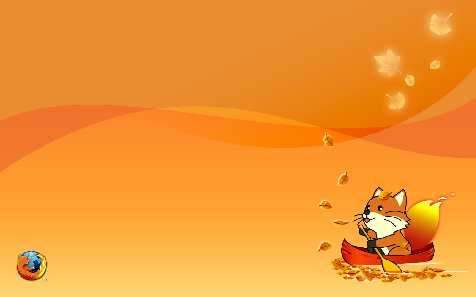 Mozilla Firefox Wallpaper Keren