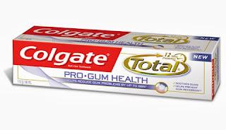 Colgate® Total® Pro Gum Health toothpaste