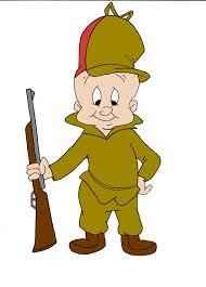 Elmer Looney Tunes