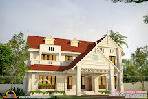 Kerala House Design Plans