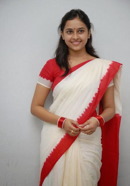 Sri Divya Latest Images Collection