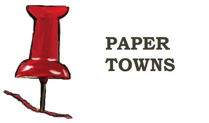 Paper towns theme