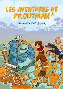 Tome 2 Changement d'air