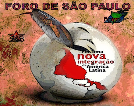 PETIÇÃO PELO CANCELAMENTO DOS REGISTROS DOS PARTIDOS FILIADOS AO FORO DE SÃO PAULO