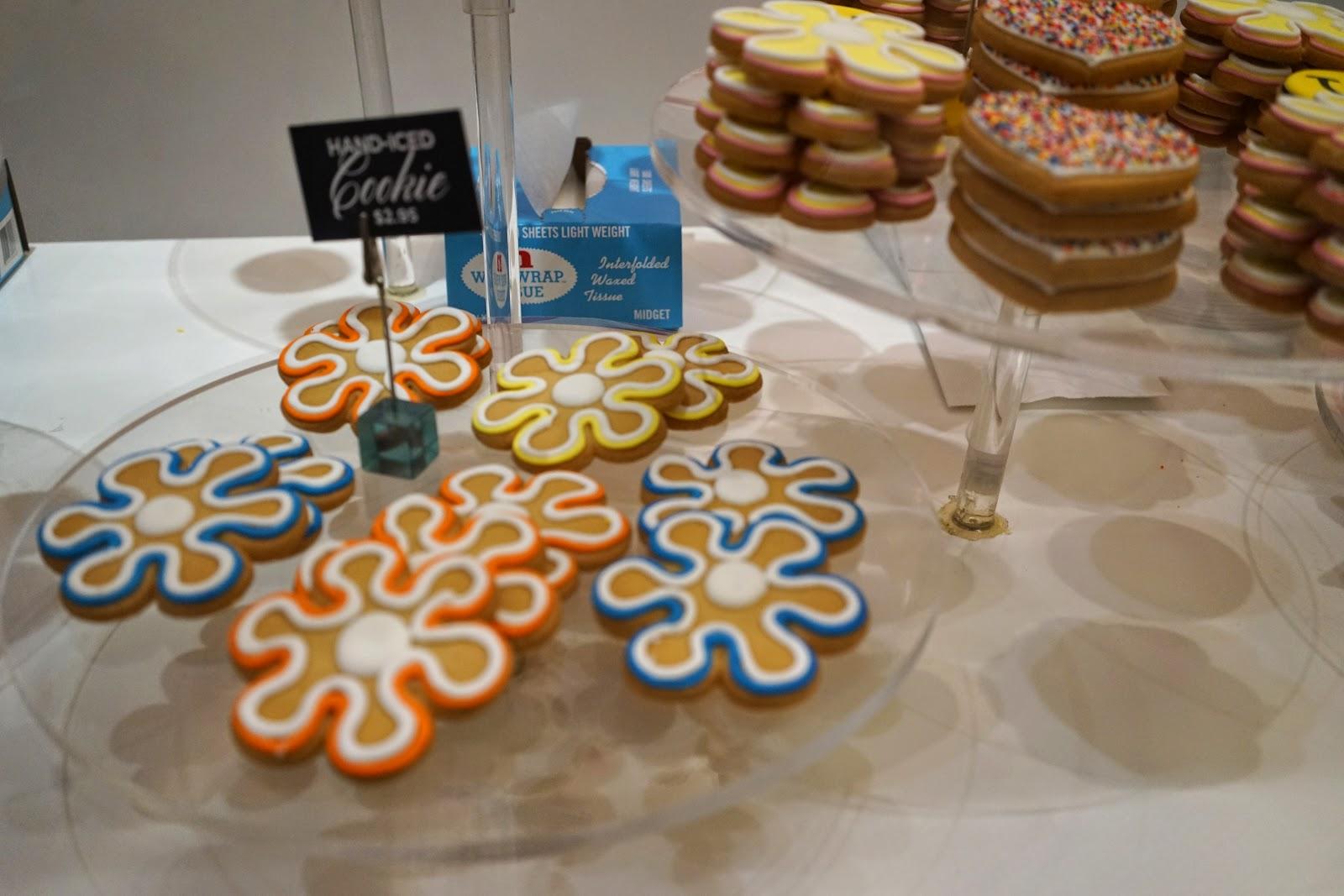 elemis cookies new york