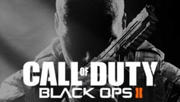 Free Download Call of Duty Black Ops II PC Game