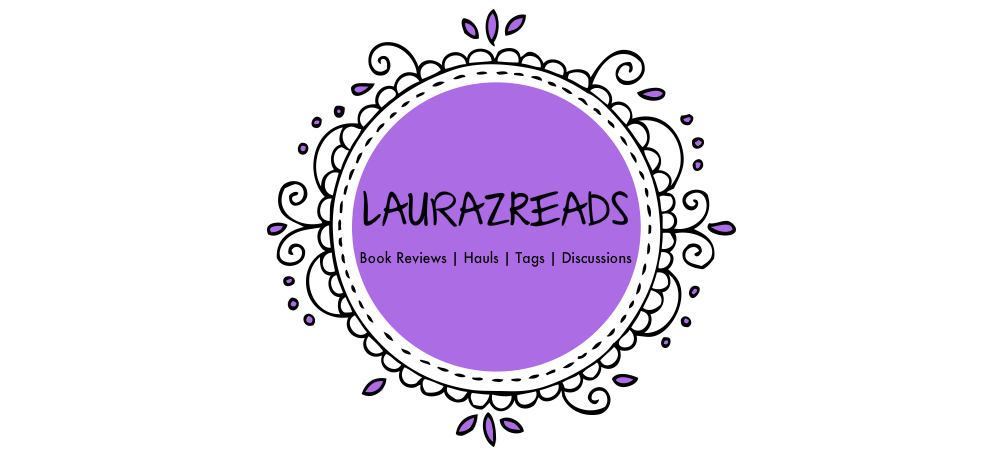 Laura Z Reads