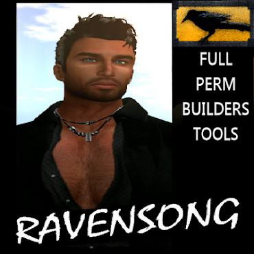 RAVENSONG FULL PERM