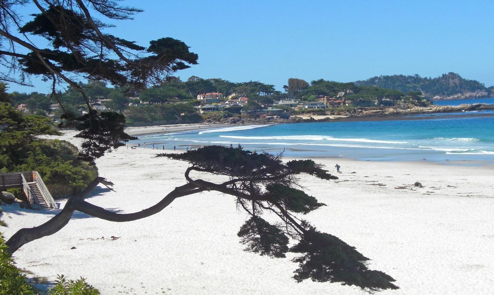 Carmel By The Sea Tour