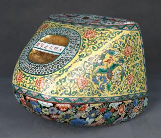 Ma Jun Ceramics