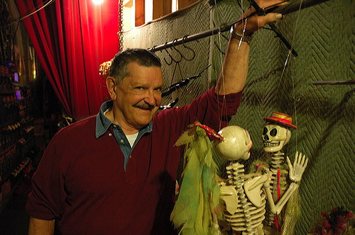 filmic light snow white archive bob bakers marionettes