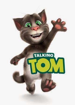 Talking Tom Download for PC