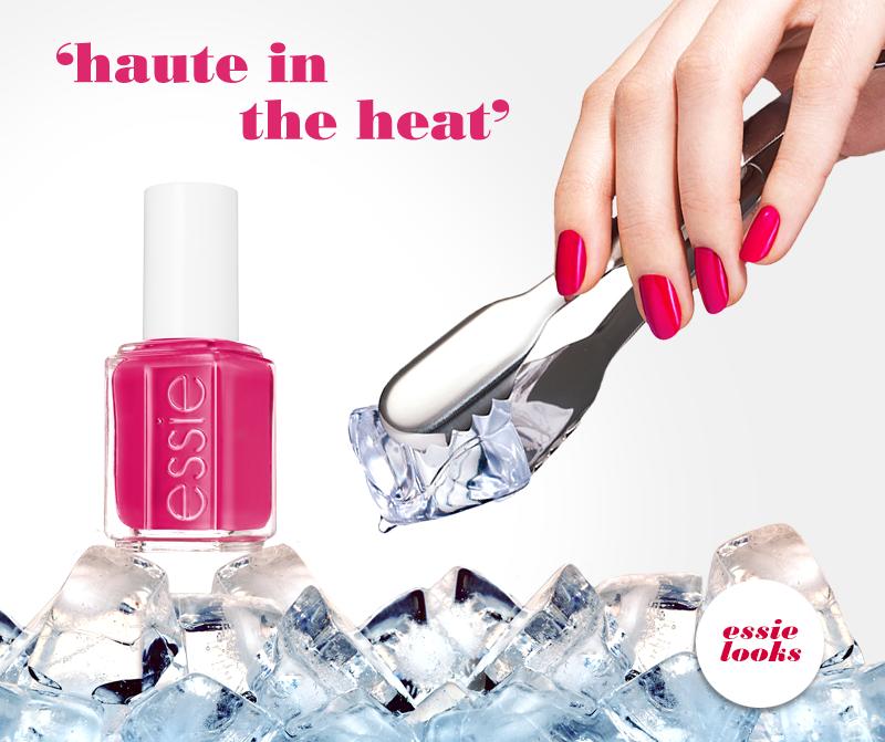 El armario de Lu by Jane: Haute in the heat, esmalte de uñas Essie