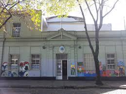 Escuela  14 D.E. 7         Ernesto Padilla