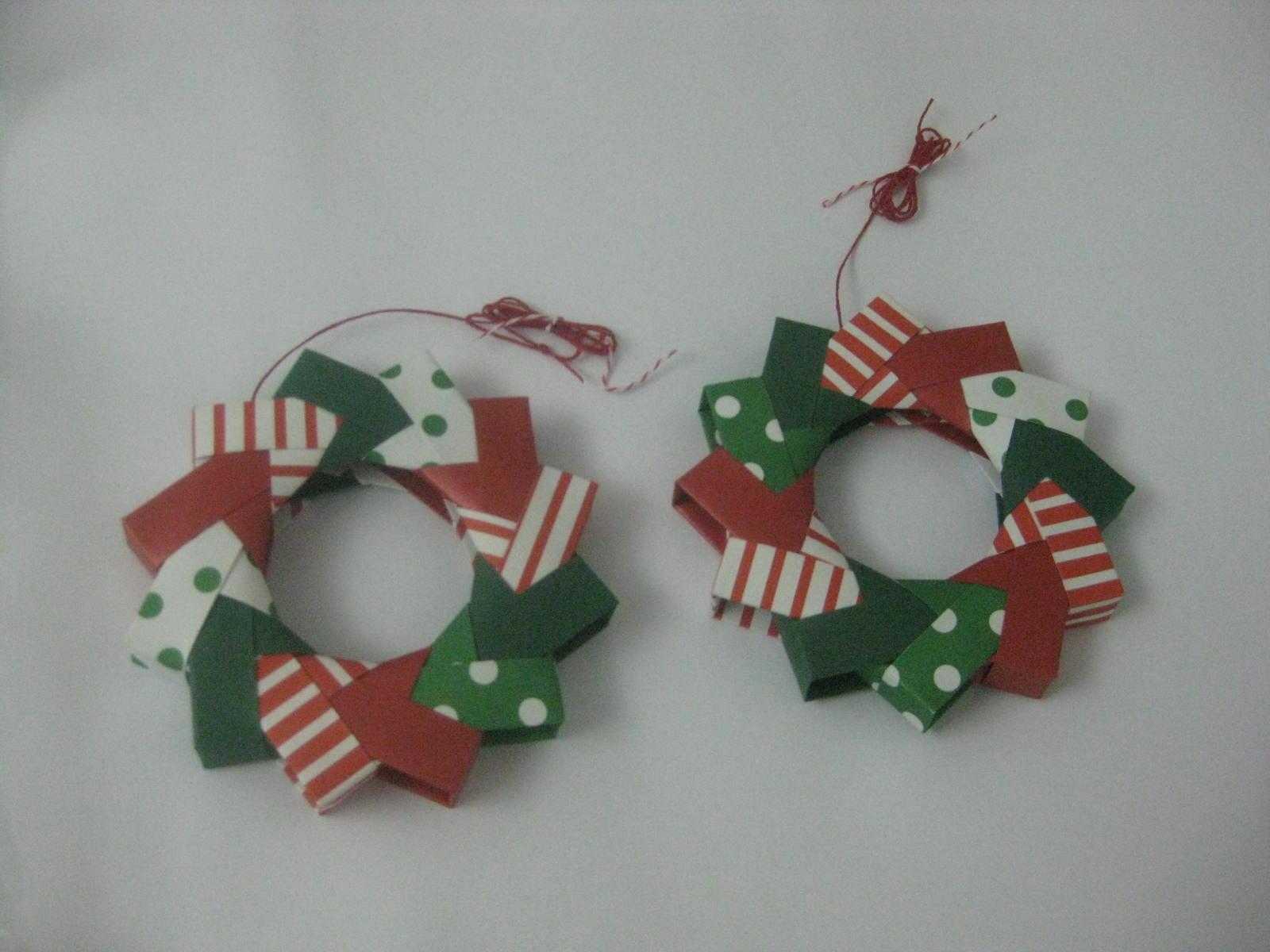 Origami decoracion navidad - Arbol de navidad origami ...