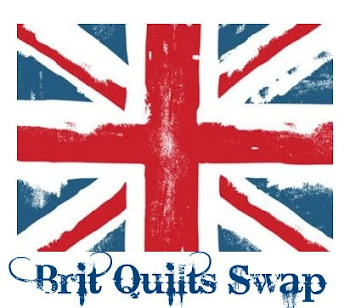 Brit Quilt Swap