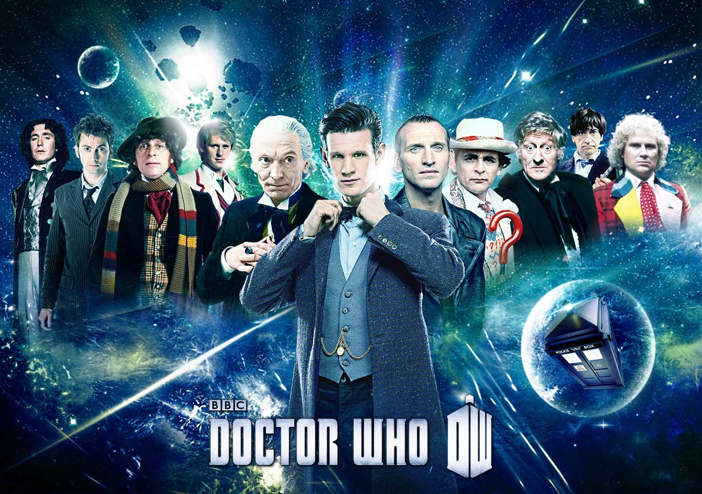 Doctor Who Wallpaper All Doctors | Doctor Who Wallpaper  All 12 Doctors Wallpaper
