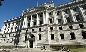 Financial Transaction Tax London