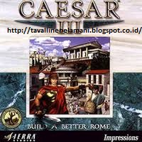 Caesar 3 PC Games Full Version Free Download Tavalli Blog